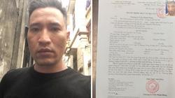 NÓNG: Truy nã toàn quốc đối tượng cộm cán bỏ trốn khỏi phiên toà
