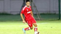 """Võ Nguyên Hoàng: """"Phan Thanh Bình mới"""" của bóng đá Việt Nam"""