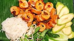 Khấu đuôi om nước dừa, món ngon lạ miệng, đưa cơm