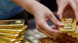 Giới siêu giàu thế giới đang tích trữ vàng