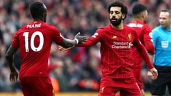 Vì Mbappe, Liverpool tiễn đối tác quan trọng của Salah?