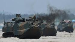 Sau Ấn Độ, Trung Quốc có nguy cơ đụng độ với Nhật Bản ở Hoa Đông