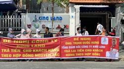 Khách hàng lao đao vì mua phải dự án ma của Công ty King Land