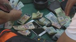Đắk Lắk: Bắt hàng chục đối tượng đá gà ăn tiền