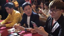 """MC Đại Nghĩa kể tội Trường Giang """"nói bậy"""" làm anh mang tiếng """"MC giàu nhất Việt Nam"""""""
