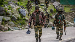 """Lính Ấn Độ ám ảnh về """"các biệt đội tử thần"""" Trung Quốc"""