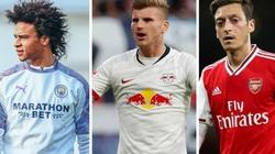 5 cầu thủ người Đức có giá trị chuyển nhượng cao nhất: Ai số 1?