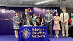 Hoa Kỳ tài trợ 4,65 triệu USD cho Đại học Fulbright Việt Nam