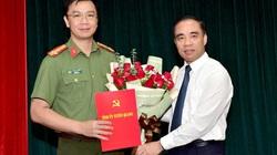 Ban Bí thư chuẩn y chức vụ Đảng với Giám đốc Công an Tuyên Quang