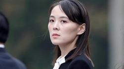 Năng khiếu chính trị của em gái Kim Jong-un