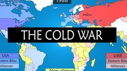 Kế hoạch mật Mỹ dùng vũ khí hạt nhân huỷ diệt Liên Xô và Trung Quốc