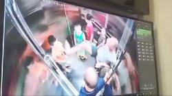 Liên tiếp 2 vụ dâm ô bé trai trong thang máy chung cư: Chủ tịch Hà Nội chỉ đạo khẩn