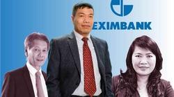 Họp cổ đông bất thường có dẹp yên cuộc chiến quyền lực tại Eximbank?