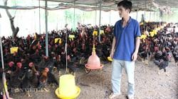 Đồng Nai chuyển mạnh sang chăn nuôi lớn, hiện đại