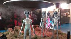 Trump tiết lộ biết bí mật của chính phủ Mỹ về người ngoài hành tinh