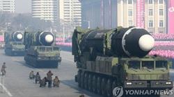 Triều Tiên đã sẵn sàng kế hoạch trả thù Hàn Quốc