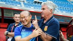 Ai là người giúp thầy Park tạo kỳ tích với bóng đá Việt Nam?
