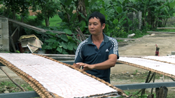 Lạng Sơn: Cao khô phơi nắng là thứ đặc sản gì mà làng này thu gần 1,9 tỷ/năm?