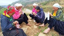 """Vì sao cứ đến ngày này là người Dao ở tỉnh Cao Bằng lại """"đi nhẹ, nói khẽ"""" làm mâm cơm rất sang?"""