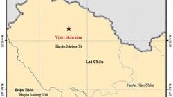 Động đất liên tiếp ở Lai Châu: Bộ TTTT có công điện khẩn
