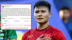 Facebook cầu thủ Quang Hải bị hack: Hacker sẽ bị xử lý thế nào?