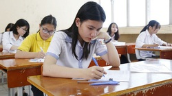 """Tỉ lệ """"chọi"""" thi vào lớp 10 chuyên tại Hà Nội năm 2020 ra sao?"""