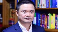 """Nguyên Phó Chủ tịch tỉnh Bạch Ngọc Chiến: """"Tôi xin thôi việc Nhà nước ra làm ngoài thấy có nhiều cơ hội hơn"""""""