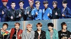 8 nhóm nhạc giành nhiều giải thưởng nhất lịch sử Kpop: Cái tên đứng đầu là ai?