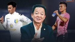 Quang Hải dính scandal đời tư: Bầu Hiển có can thiệp như với Công Vinh?