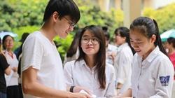 """Hà Nội công bố tỷ lệ """"chọi"""" thi vào lớp 10 công lập: Cao nhất là 1/2,58"""