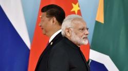 """Báo TQ dằn mặt Ấn Độ: Đối đầu với Trung Quốc là """"tự sát..."""""""
