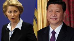 """Bị châu Âu cảnh báo về """"hậu quả nặng nề"""", Trung Quốc """"nổi đóa"""" đáp trả"""