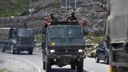 Ấn Độ thả lính Trung Quốc bị bắt ở Ladakh