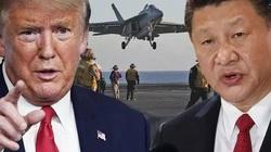Trung Quốc cảnh báo về xung đột với Mỹ ở Biển Đông