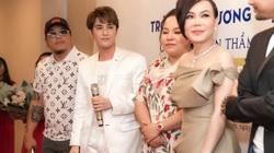 Lâm Khánh Chi, Huỳnh Lập tham gia web drama mới của Việt Hương