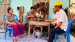 Quảng Ninh: Phúc tra toàn bộ hóa đơn tăng trên 30%, xem xét cách chức 3 cán bộ ghi sai tiền điện