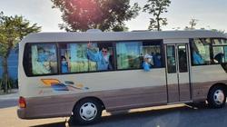Đà Nẵng đón 361 công dân từ Nhật Bản về nước an toàn