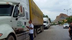 Từ 1/7, phương tiện vận tải nhập cảnh vào Trung Quốc phải mua bảo hiểm