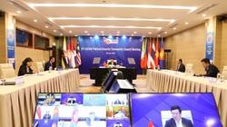 Việt Nam đề nghị ASEAN đề cao việc tuân thủ luật pháp trong khu vực