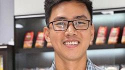 Chàng trai Củ Chi quyết tâm mang bánh tráng, phở Việt tới 42 quốc gia