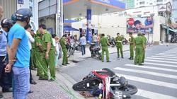 TP.HCM: Việt kiều Mỹ bị cướp kéo ngã trọng thương trên đường