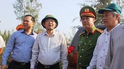 """Chủ tịch tỉnh Bình Định Hồ Quốc Dũng nói gì về tình trạng """"xâu xé"""" đất công KKT Nhơn Hội?"""