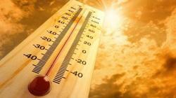 Sự thật ngỡ ngàng về khả năng chịu nóng của con người