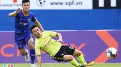 Hà Nội FC đã biết thắng, HAGL thua thảm trước SHB Đà Nẵng