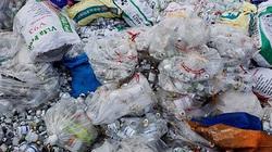 Lượng rác thải y tế đã tăng lên mức đáng báo động do ảnh hưởng của dịch Covid-19