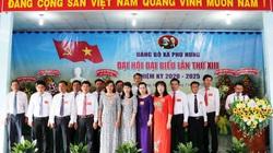 Cà Mau: Huyện Cái Nước đẩy mạnh tuyên truyền đại hội đảng bộ các cấp