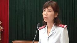 Nhiều giám đốc DN đề nghị được trả lại tiền đưa cho Đoàn Thanh tra Bộ Xây dựng