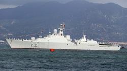 Tàu Hải quân Việt Nam chống cướp biển tấn công nhanh bằng vũ khí gì?