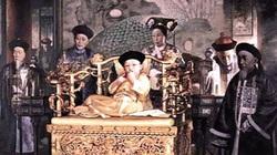Vị Hoàng đế nhà Thanh đoản mệnh nhất: Cuộc đời bi thương, cái chết đáng cười