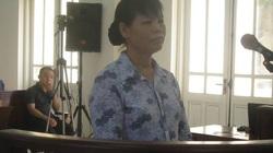 Bà Cấn Thị Thêu từng lãnh án tù thế nào trước khi bị khởi tố về hành vi tuyên truyền chống Nhà nước?